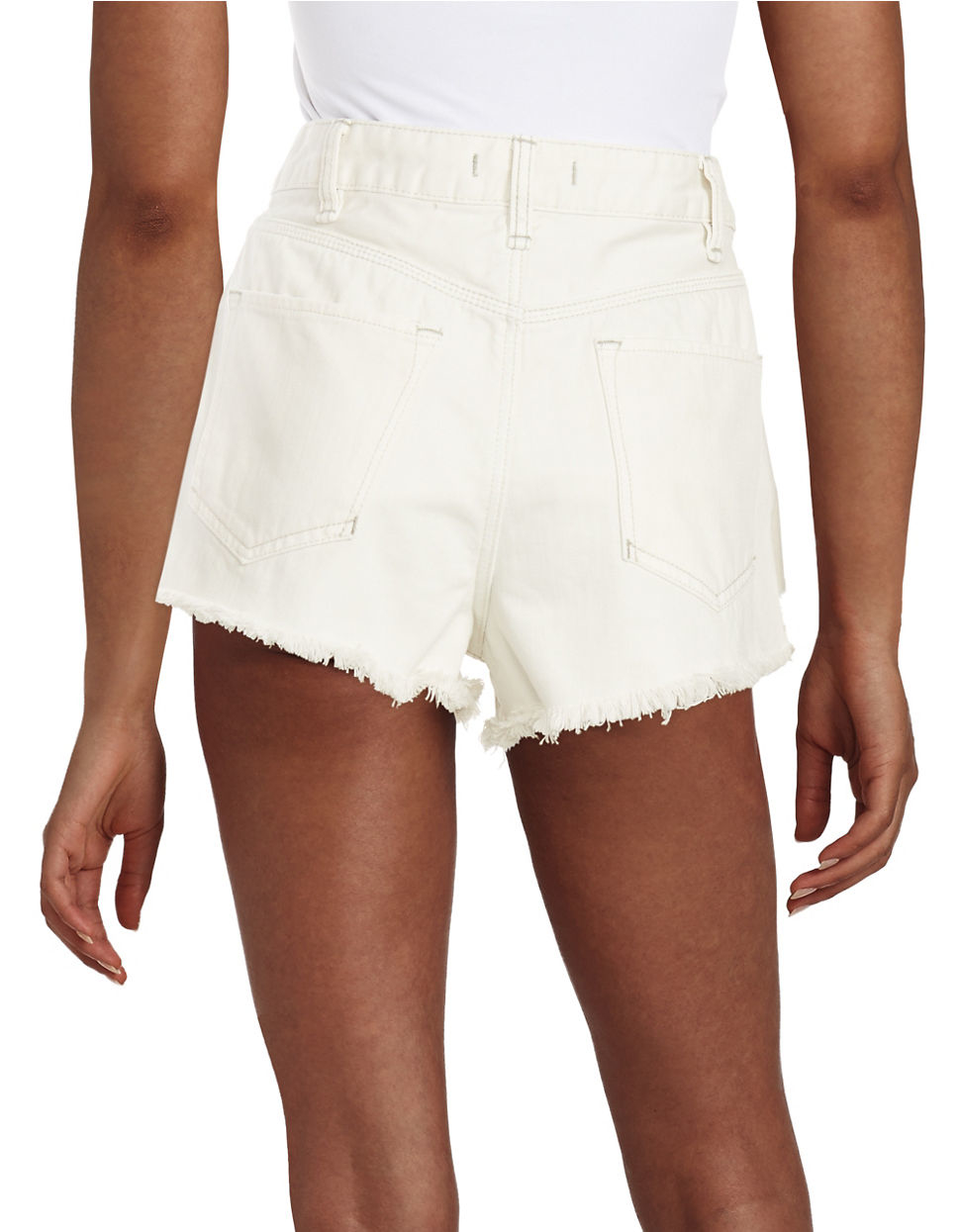 Find great deals on eBay for white denim shorts. Shop with confidence.