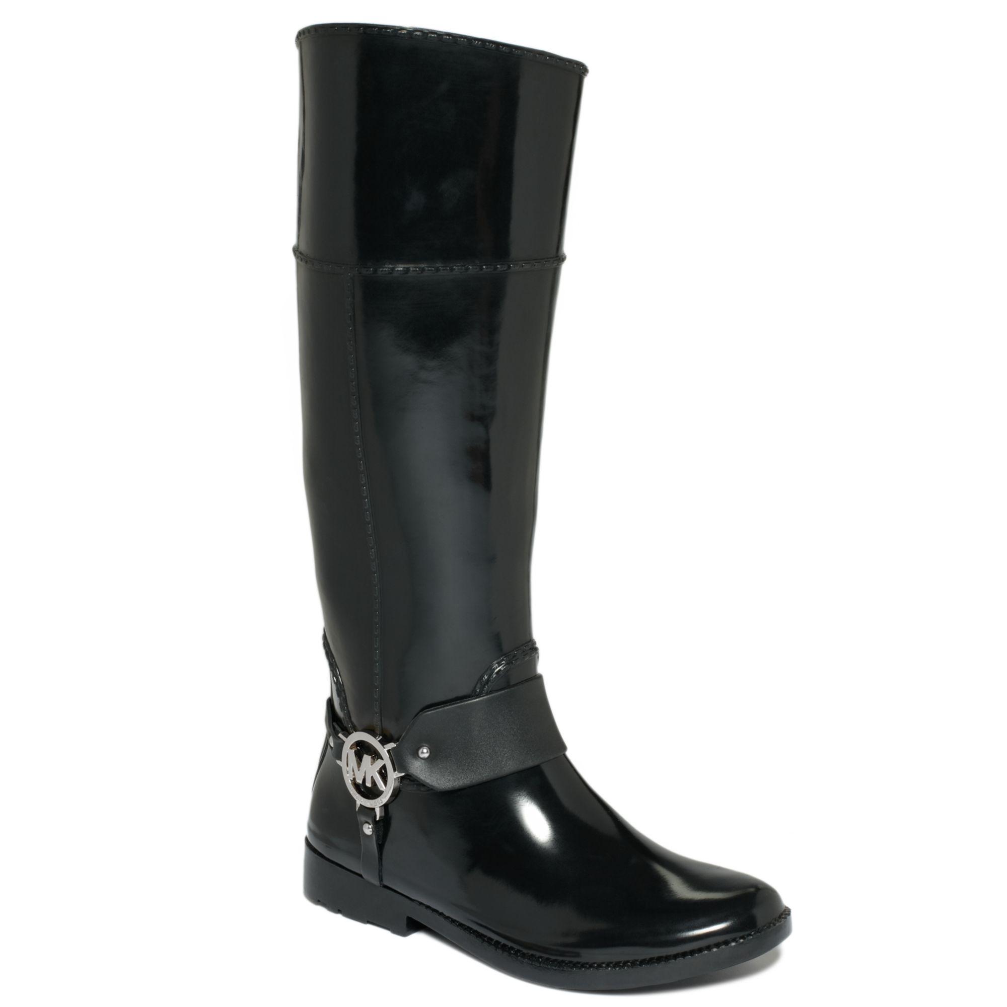 Creative  Women  Designer Boots  Michael Kors  Michael Kors Woman