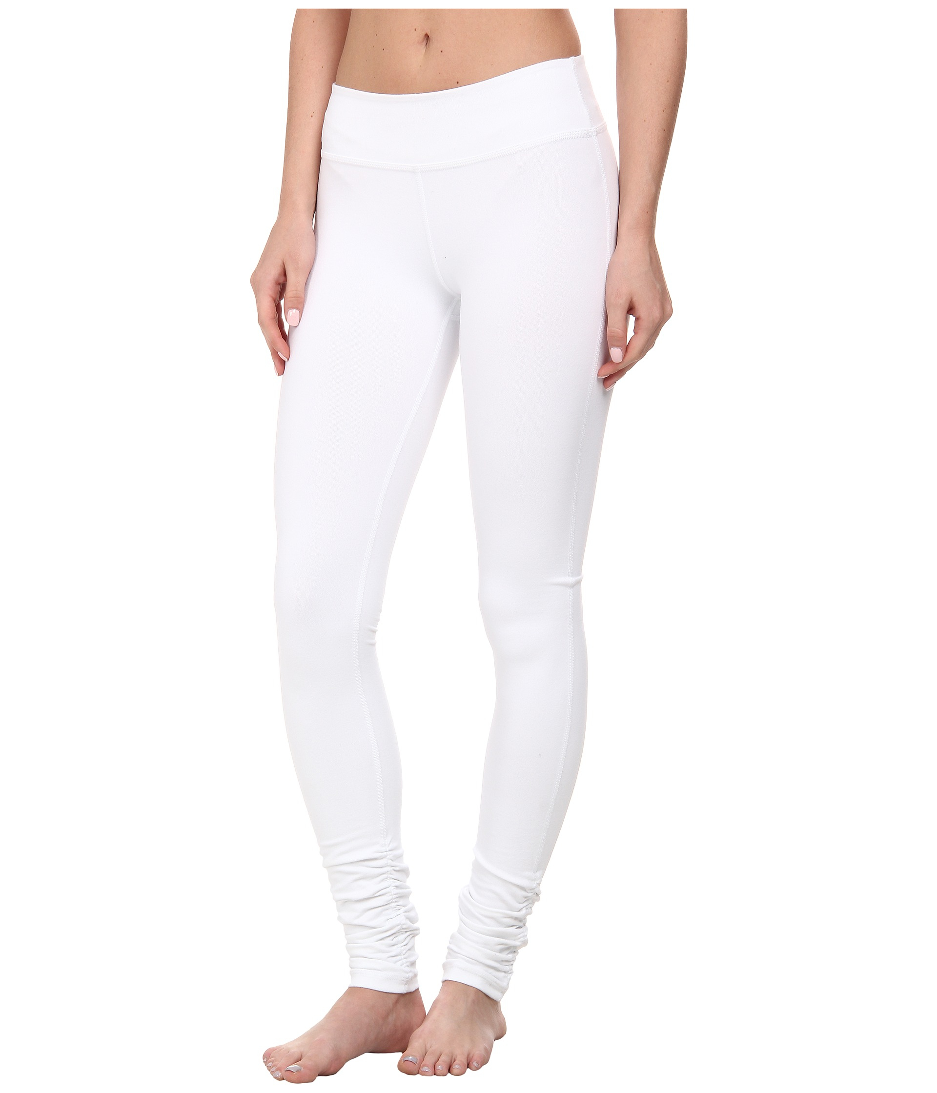 Find great deals on eBay for white leggings long. Shop with confidence.