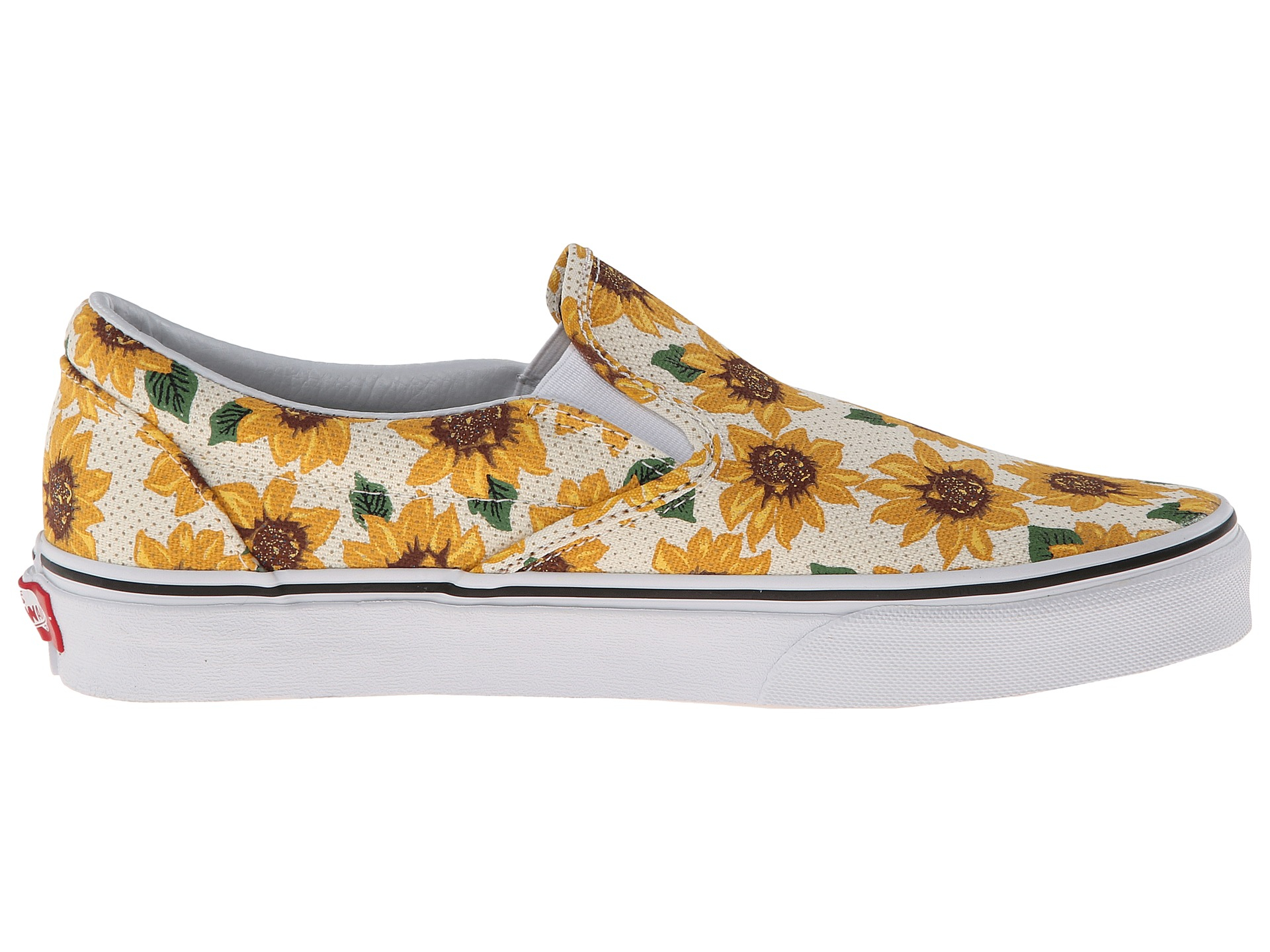 Slip On Shoes Men Vans