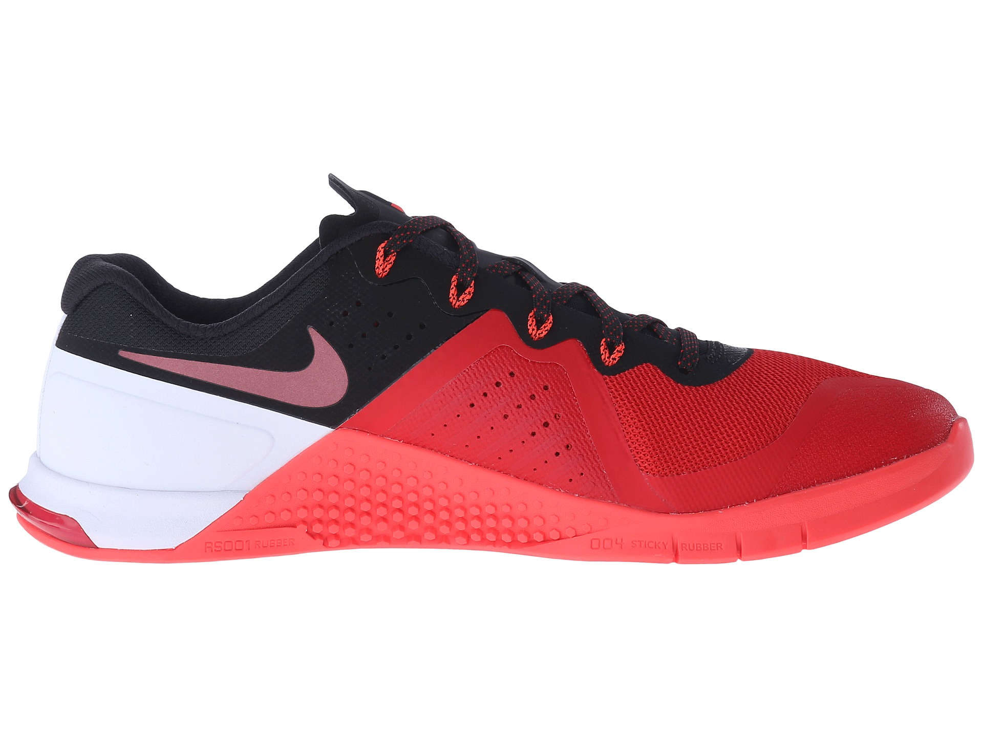 3e18e9a8ca35 Lyst - Nike Metcon 2 in Red for Men
