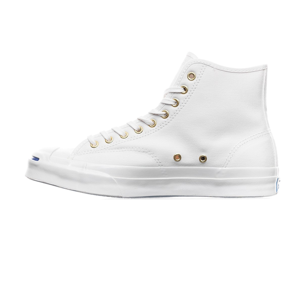502b5335886 Lyst - Converse Jack Purcell Qs Signature High  duck Canvas Pack ...