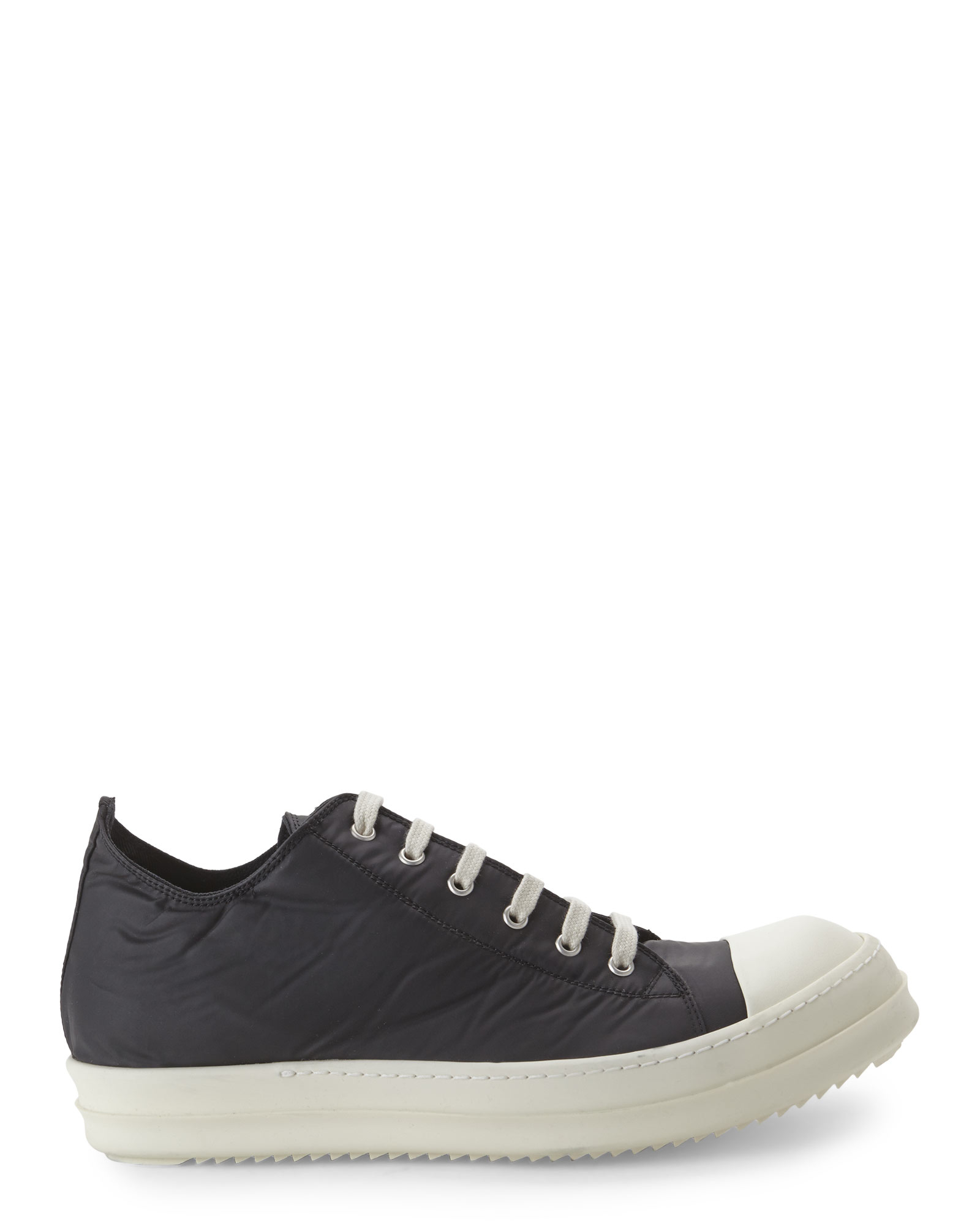 Rick Owens & Off- Low Sneakers pTsjFTFmy