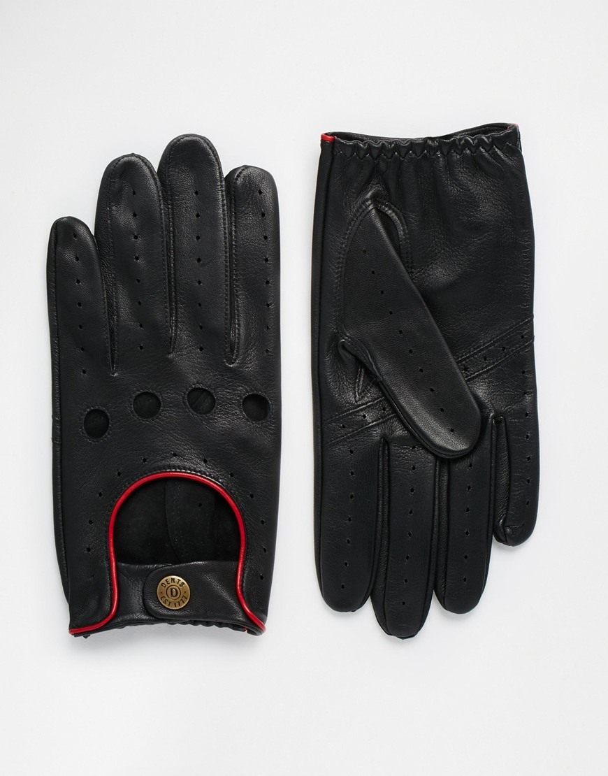 Leather driving gloves dents - Gallery Women S Leather Gloves