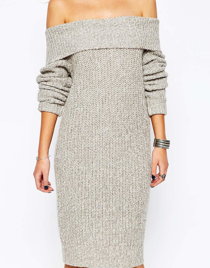 Fashion Union Women Knitted Jumper