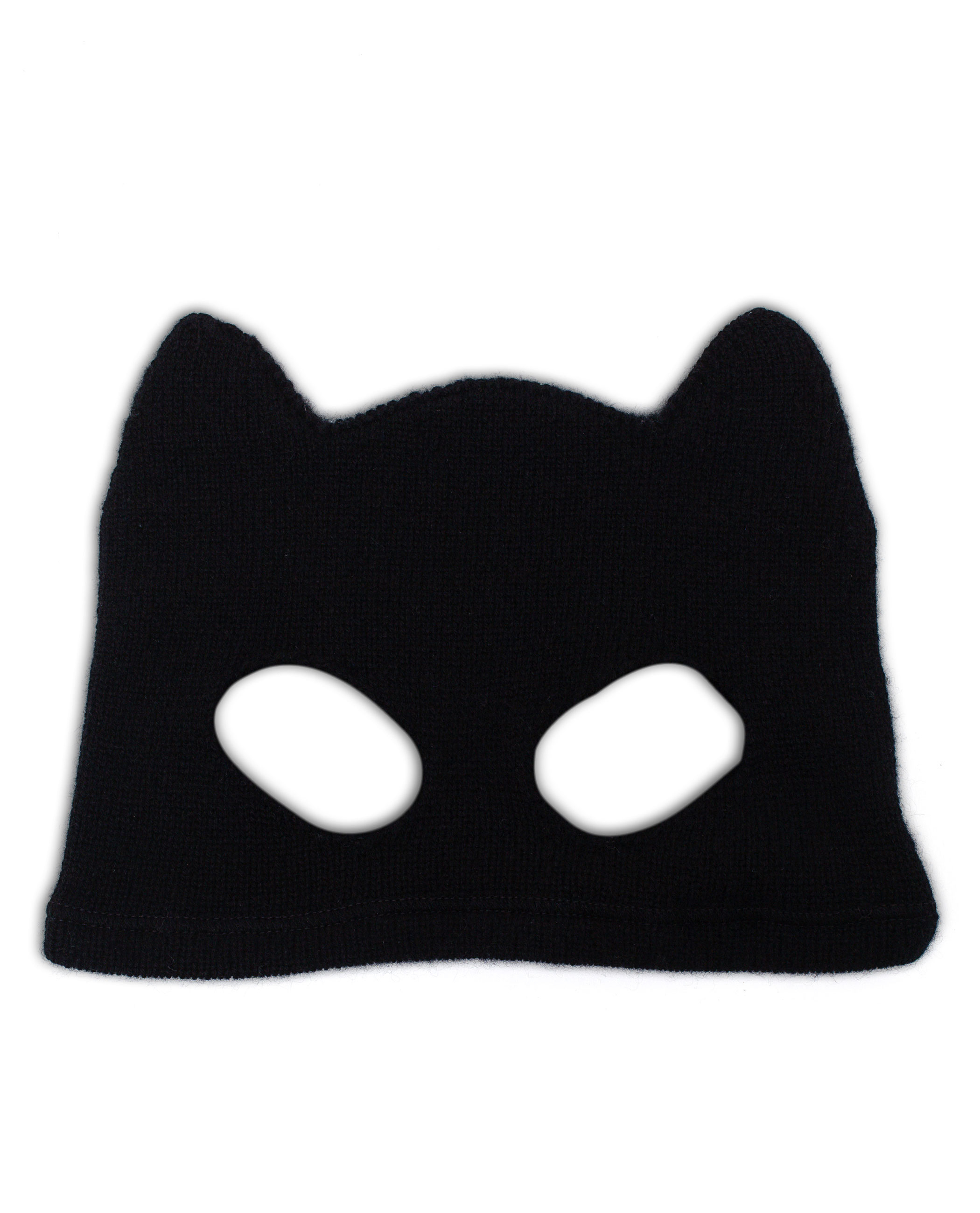 937b65f2658 Silver Spoon Attire Cashmere Cat Mask in Black - Lyst