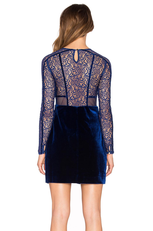 Bleu clothing la