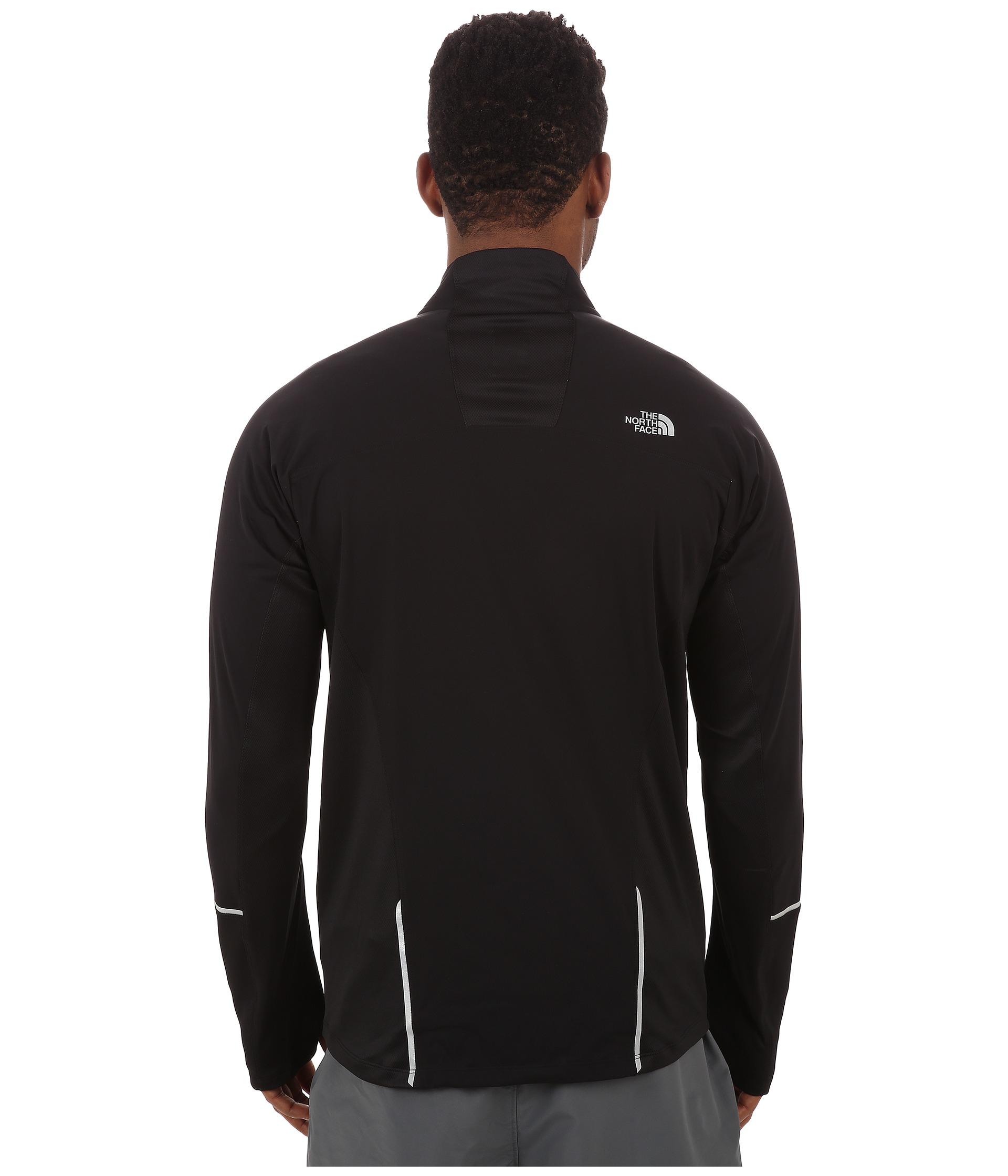 9736d277c Men's Black Isolite Jacket