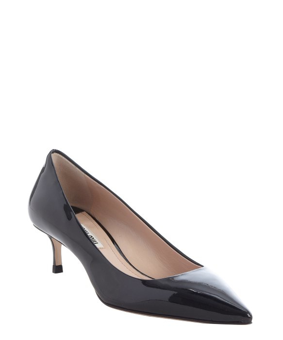 footlocker online sale new styles Miu Miu Leather Pointed-Toe Pumps under $60 cheap online discount in China new sale online 3WKIajiclX