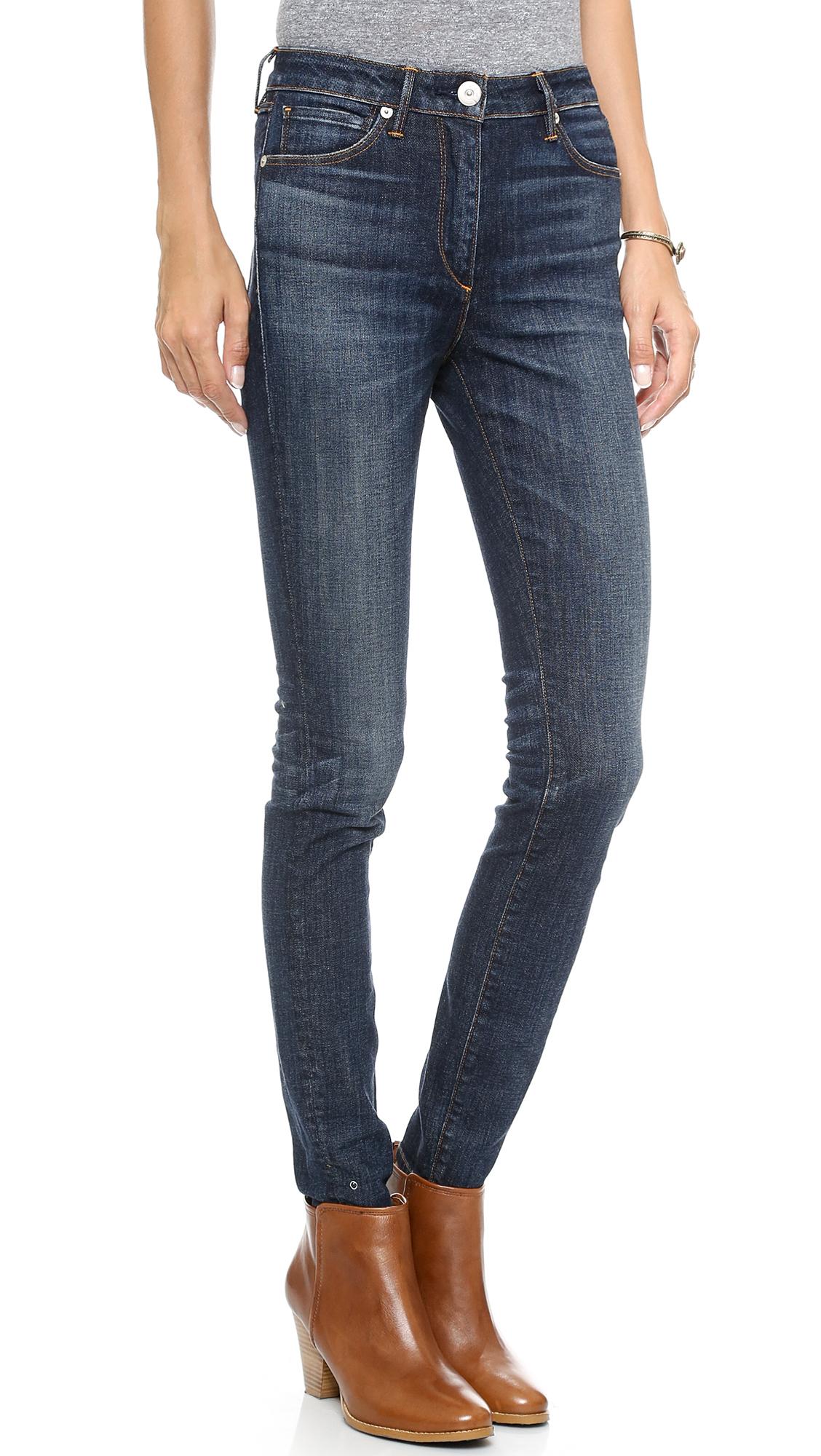Skinny Jeans Vintage 99