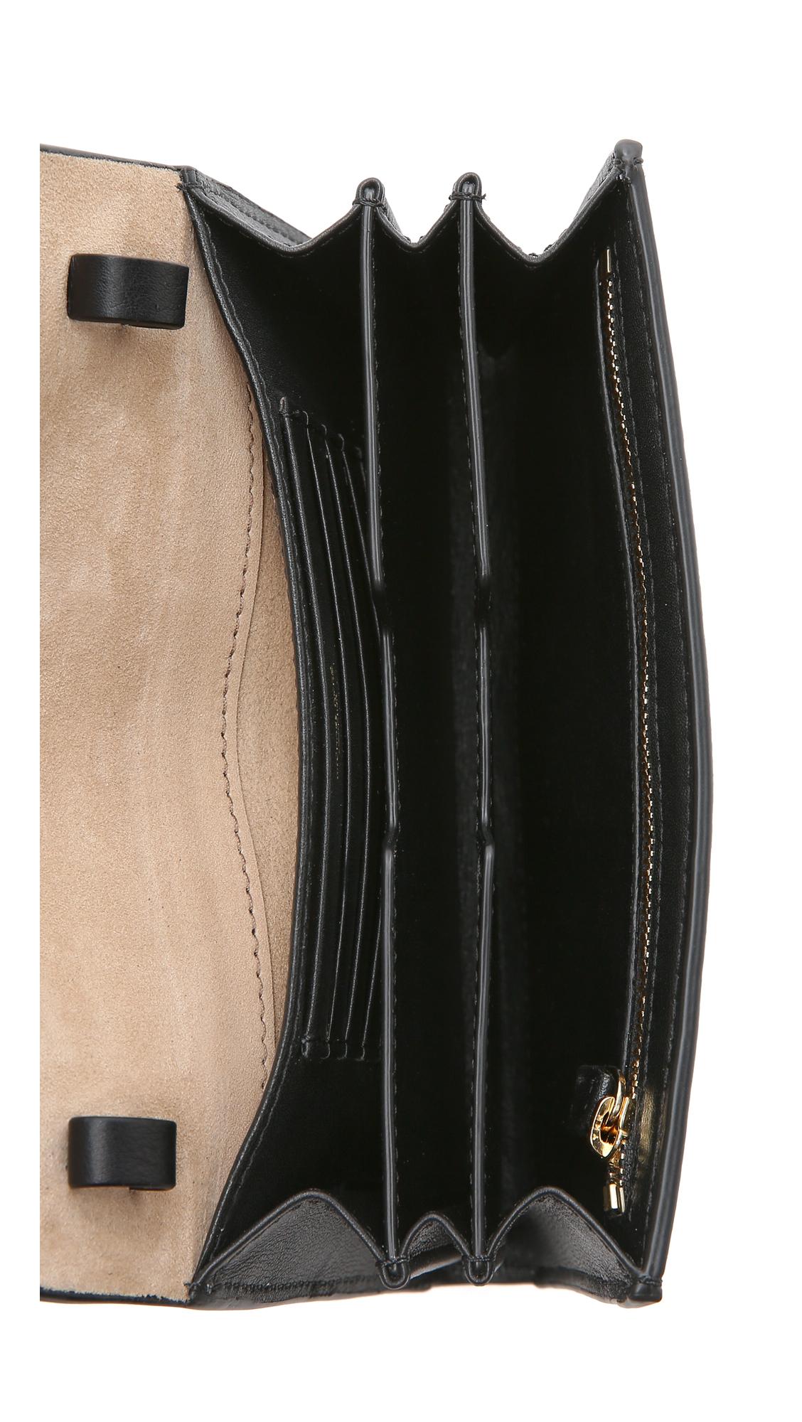 b8bf015a597c Gallery. Previously sold at: Shopbop · Women's Michael By Michael Kors  Miranda Women's Fuchsia Wallets ...