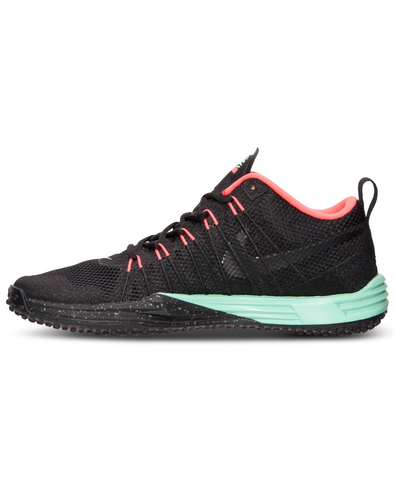 online retailer 7f14e 4a201 Lyst - Nike Men S Lunar Tr1 Nrg Training Sneakers From Finish Line ...
