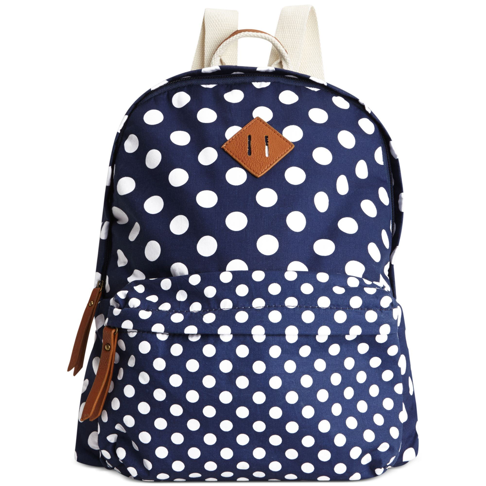 40bb132da Madden Girl Bskoolll Backpack in Blue - Lyst
