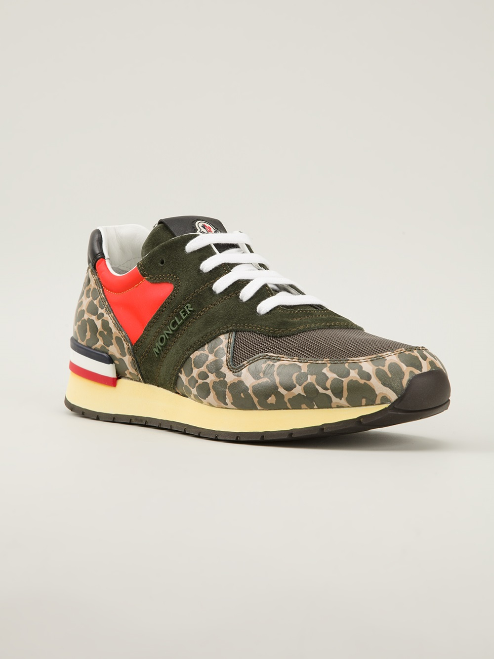 Moncler Trainers spain