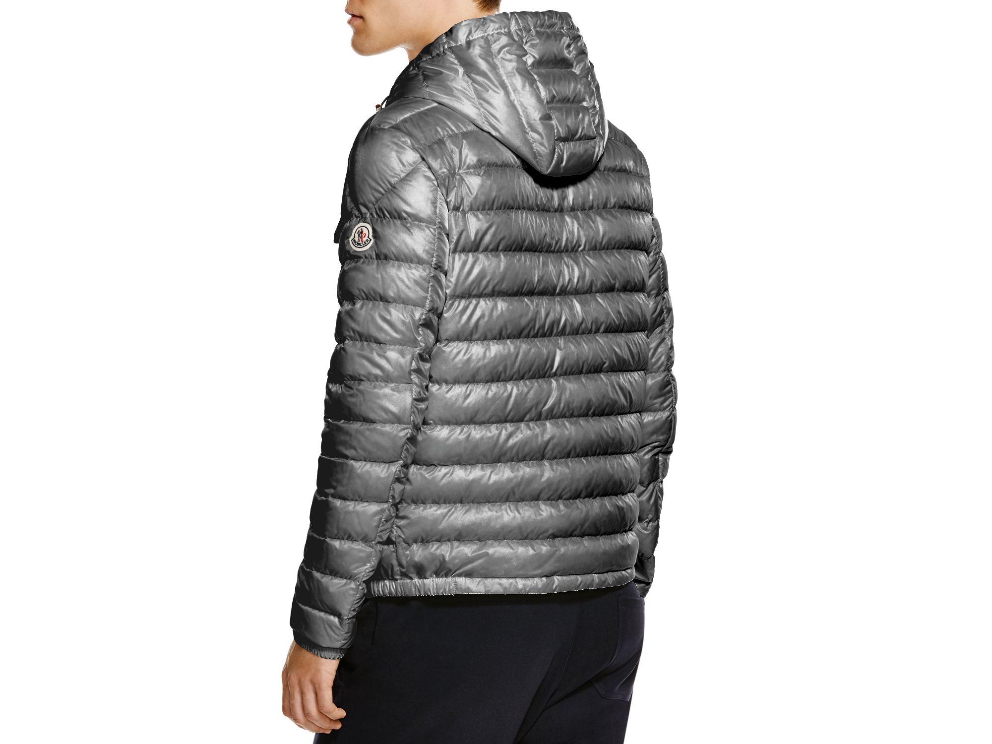 bubble jacket moncler