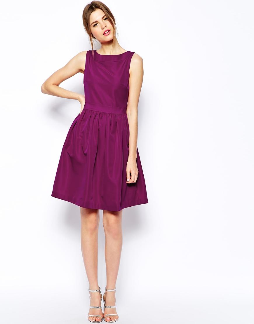 ted baker pink dress 2014