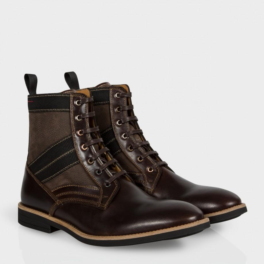 Nubuck Leather Shoes Maintenance
