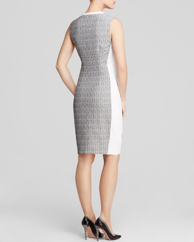 Elie Tahari Mila Dress