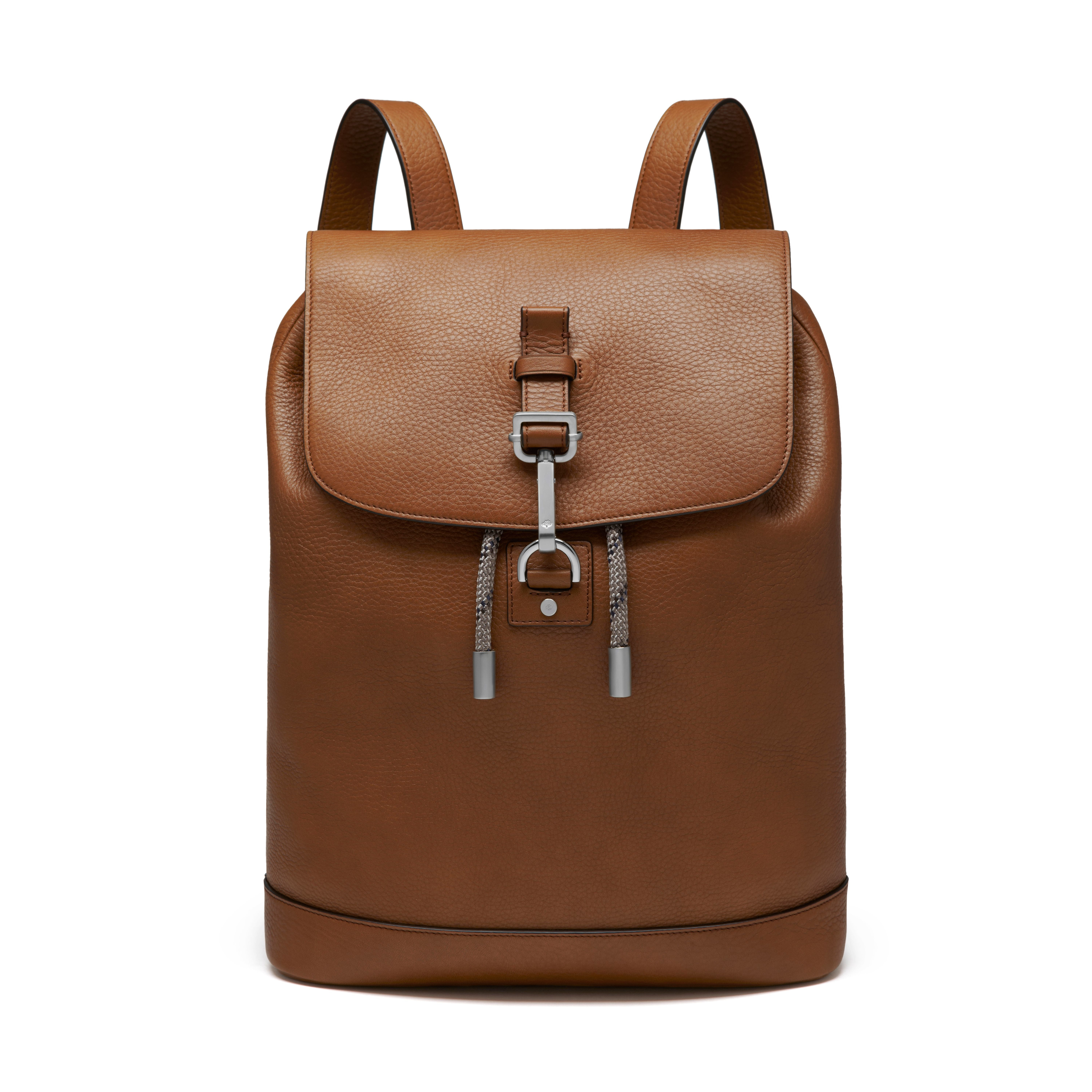... france mulberry small marty backpack in brown lyst 08db3 5bd24 f31526c9fac13