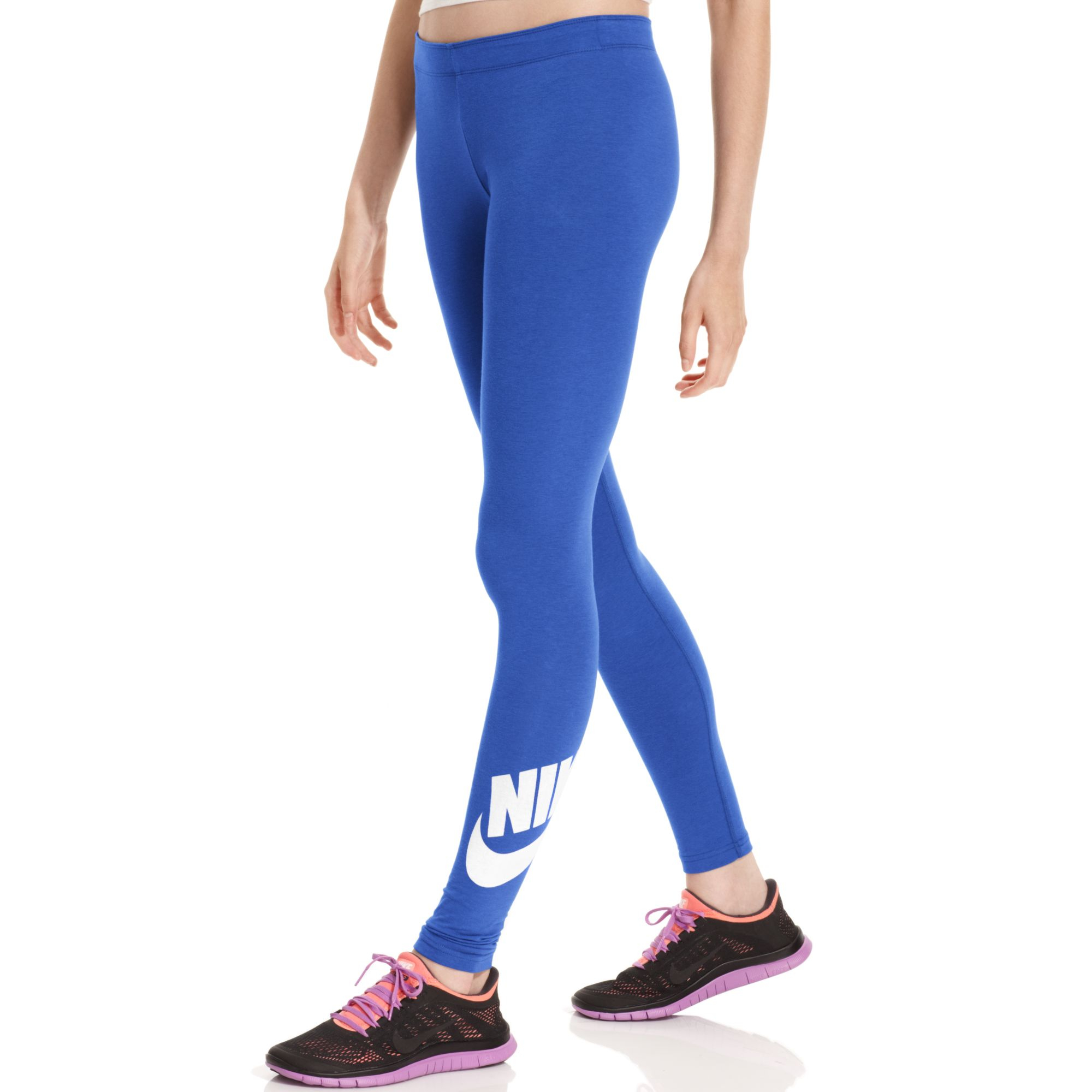 buying cheap another chance release date: Legasee Active Logo Leggings