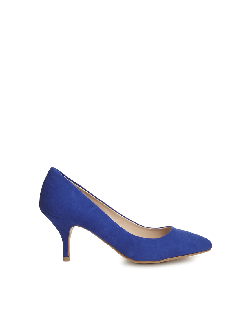 Dune London Mid Heels Shoes