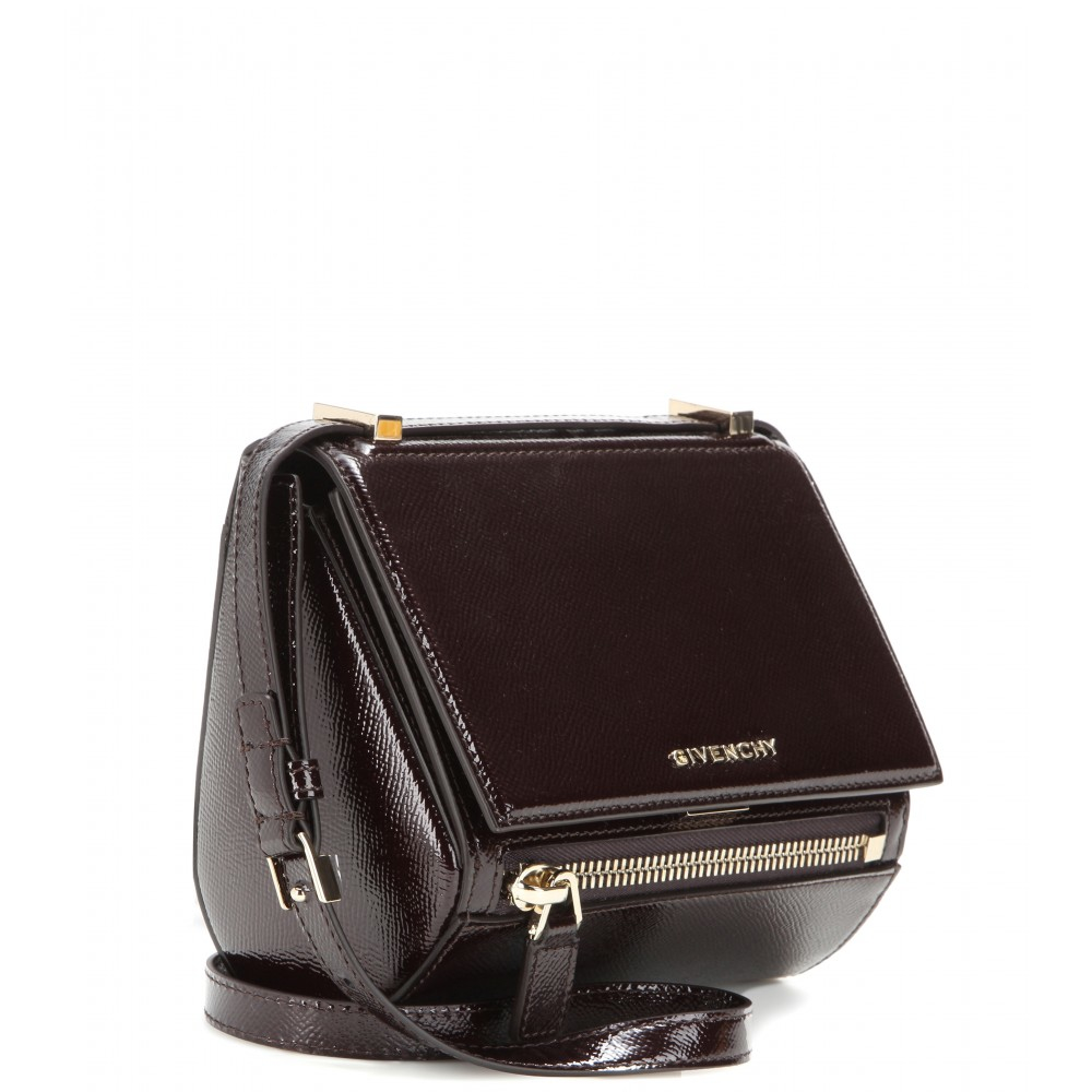 d0c9008f4a60 Gallery. Previously sold at  Mytheresa · Women s Box Bags Women s Givenchy  Pandora ...