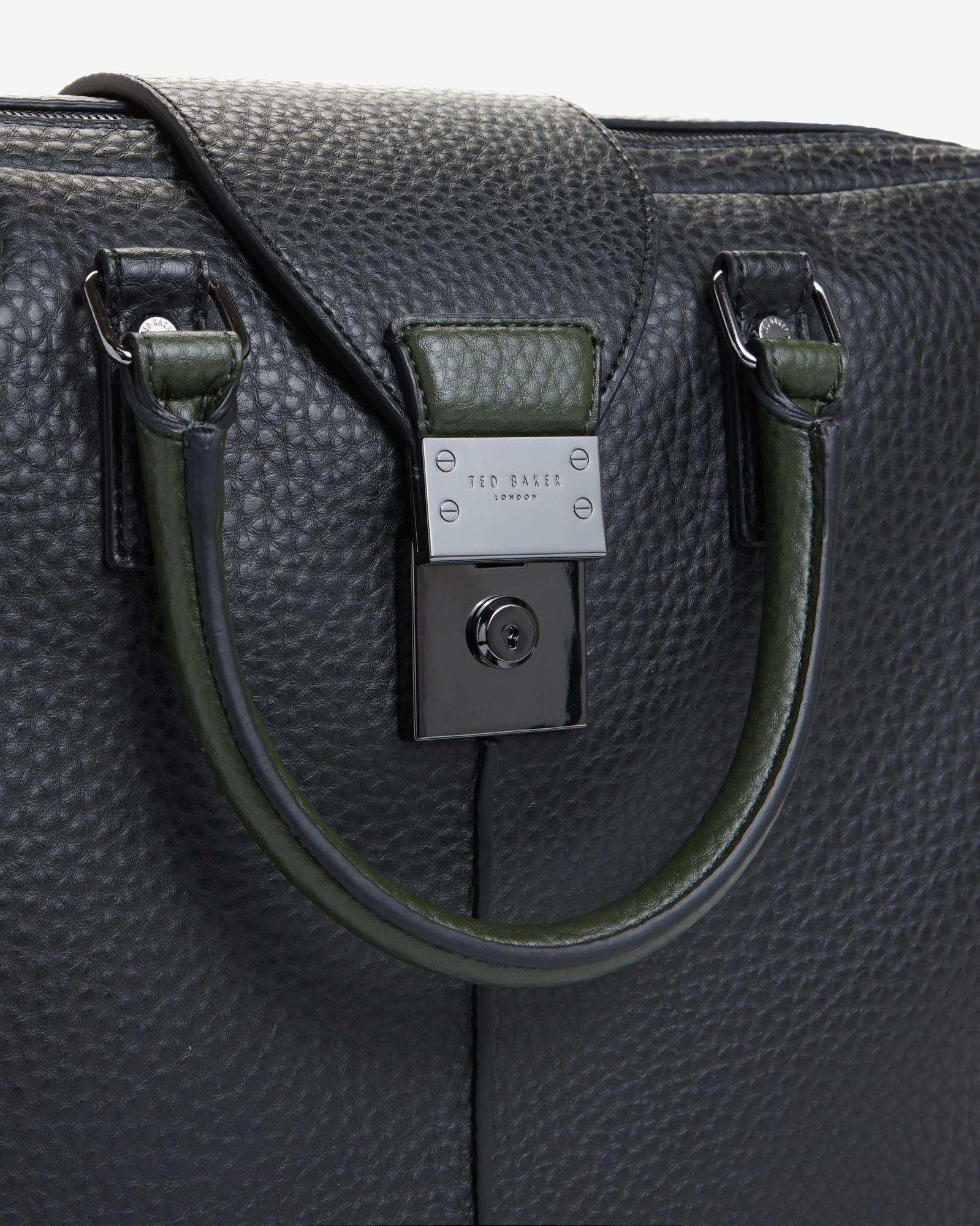 Ted Baker Keycork Document Bag