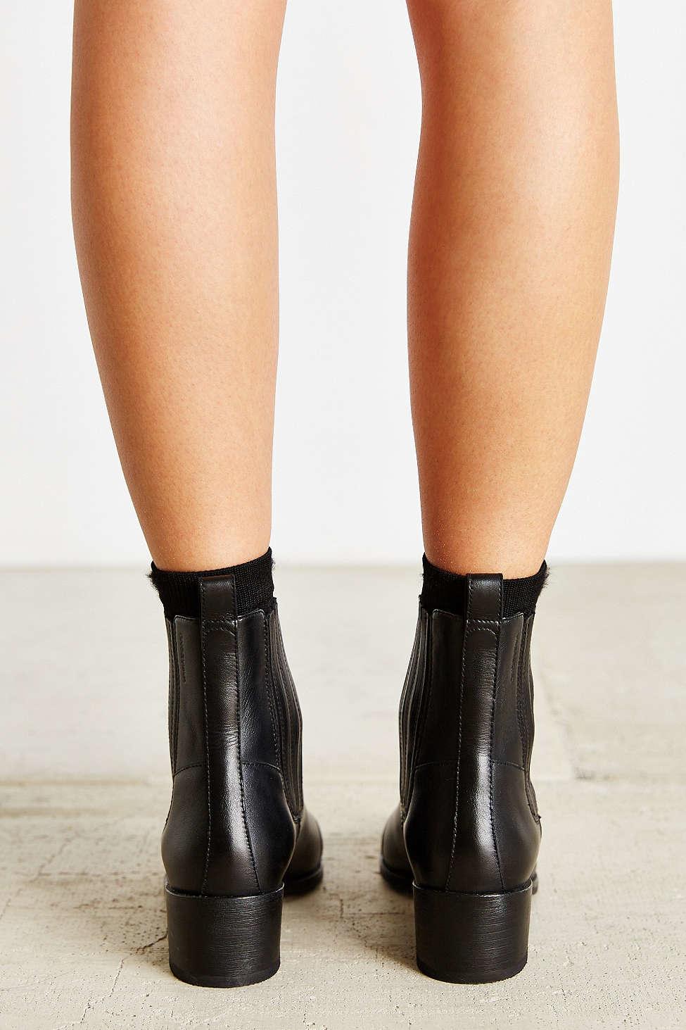 Vagabond Leather Marja Pointy Toe