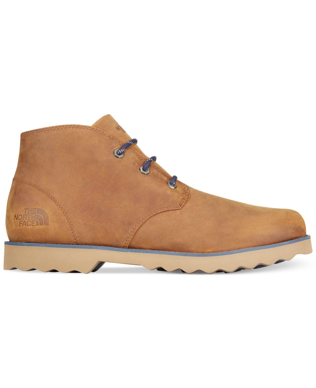 The North Face Ballard Ii Chukka Boots