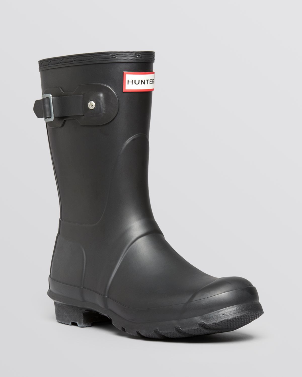 hunter boots country of origin