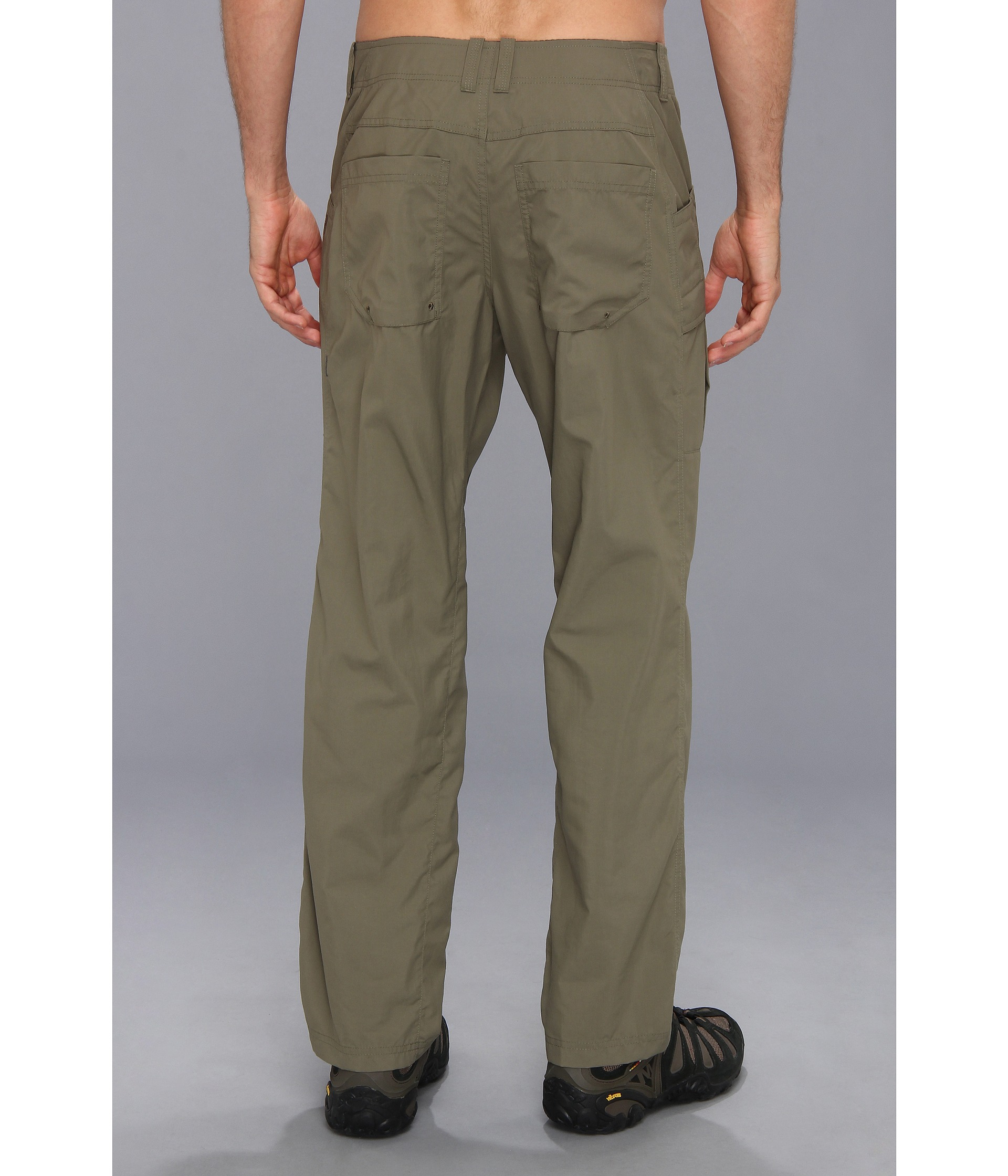 Mountain Hardwear  Mesa V.2 Pant  Men's 64978