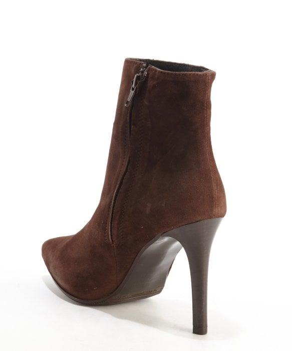 charles david brown suede dubio stiletto ankle