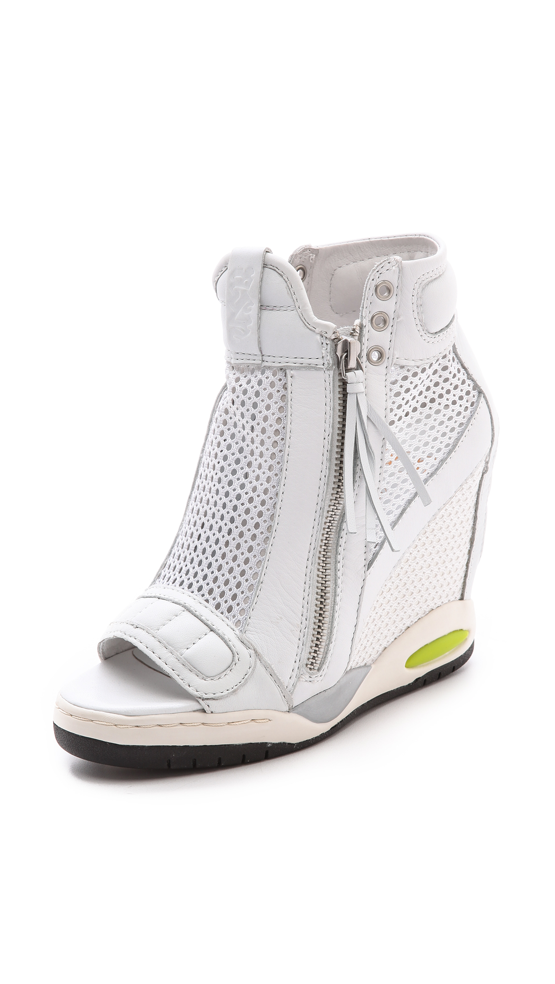 buy cheap under $60 Ash open toe sneaker shoes 2014 newest online outlet release dates outlet pay with visa TqbkoZHYn8