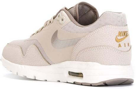nike air max 1 dames beige