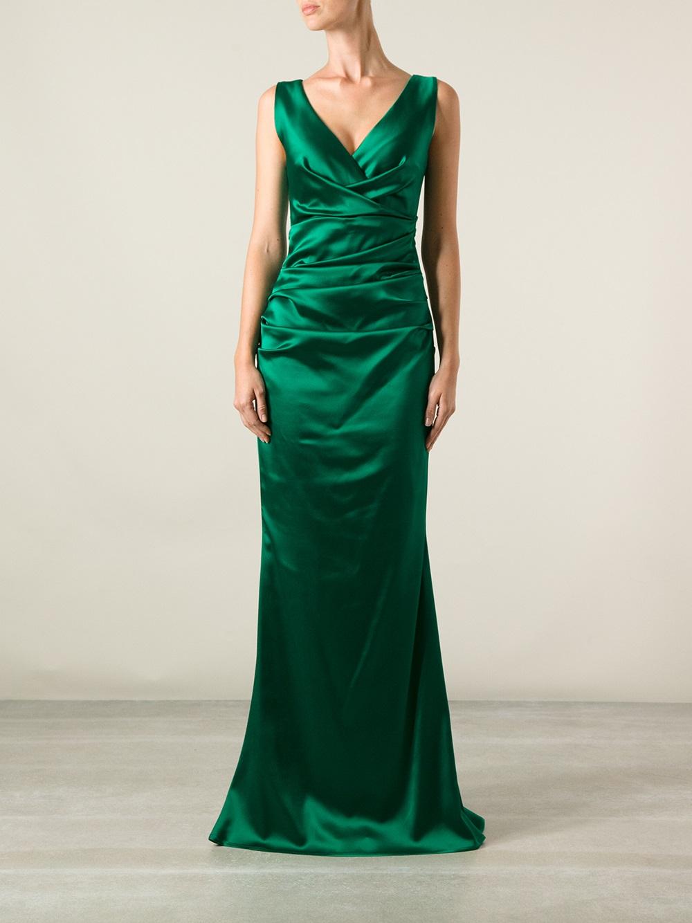 DRESSES - Long dresses Talbot Runhof IqRRsB
