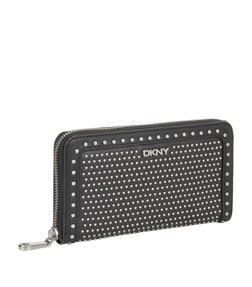 DKNY R3225307 Women's Leather Wallet |Dkny Wallet