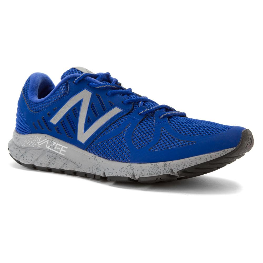 Mens Shoes New Balance Rushv1 Ocean Blue