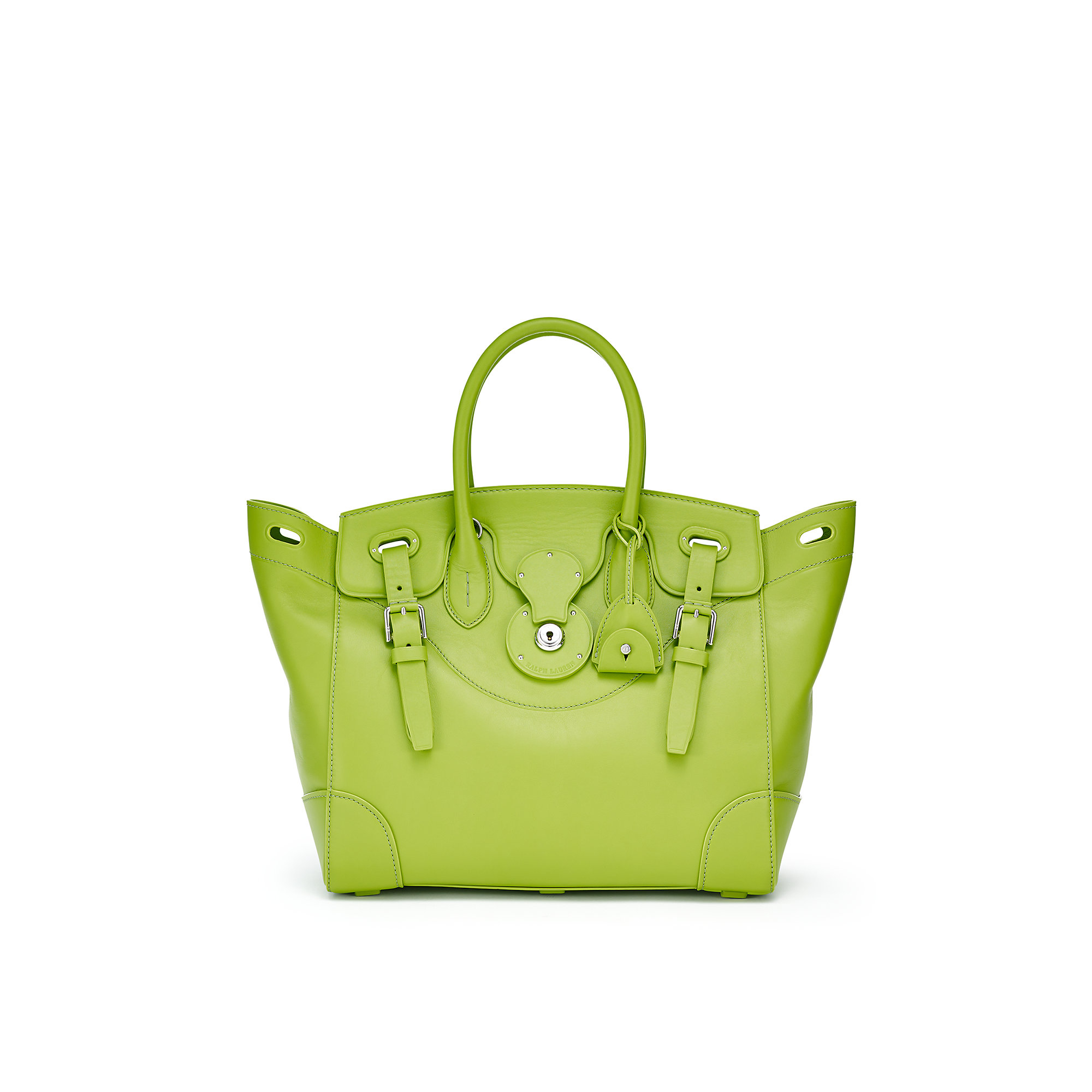 Lyst - Pink Pony Soft Ricky Bag in Green d18c52dbe87be