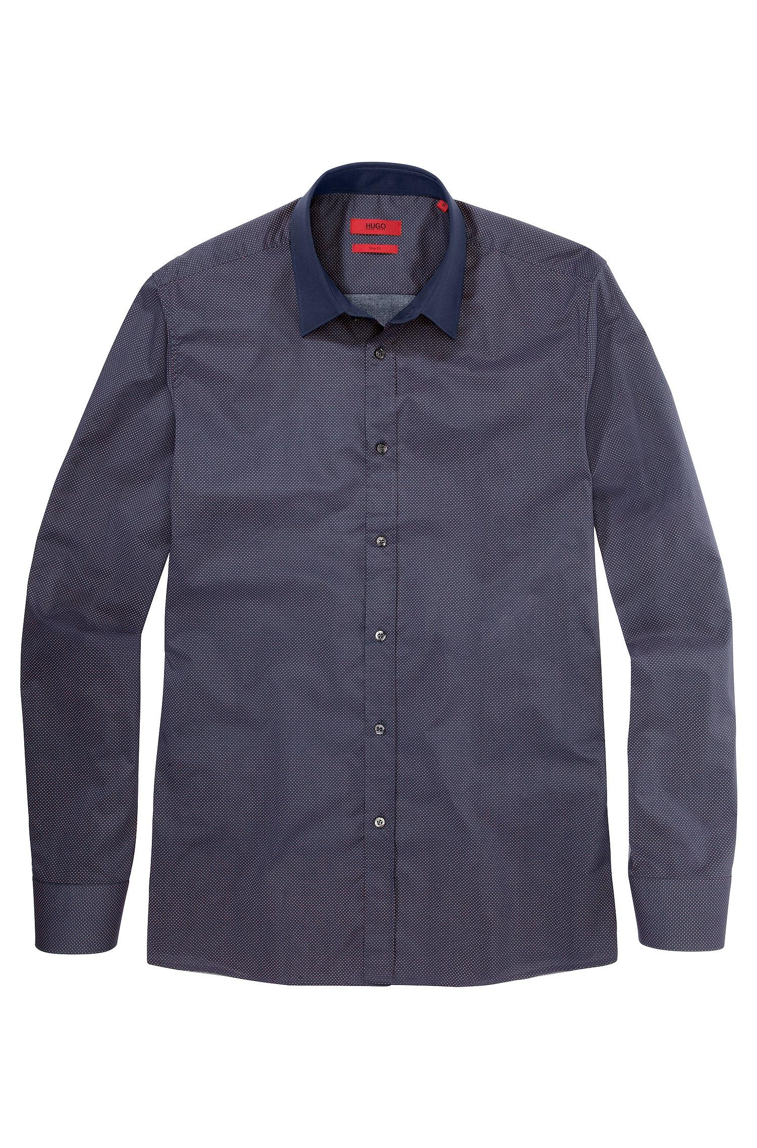 Lyst Hugo 39 Elisha 39 Slim Fit Cotton Button Down Shirt
