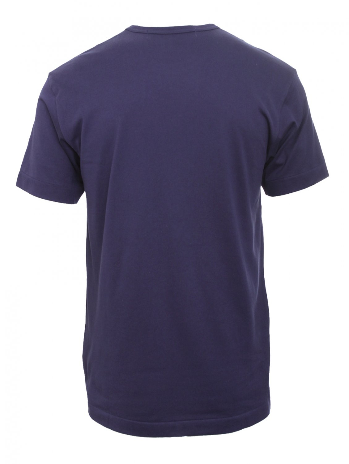 Play Comme Des Gar Ons Play Navy Collection Mens Three