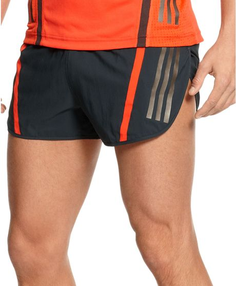 Adidas Supernova Split... Quiksilver Casual Shorts
