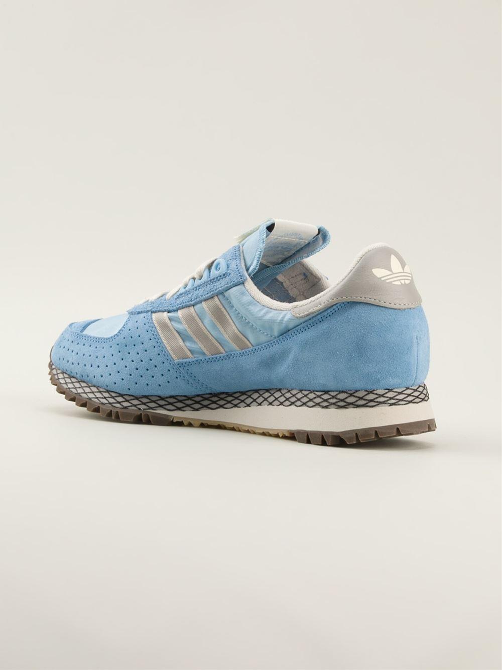 'City Marathon' Sneakers