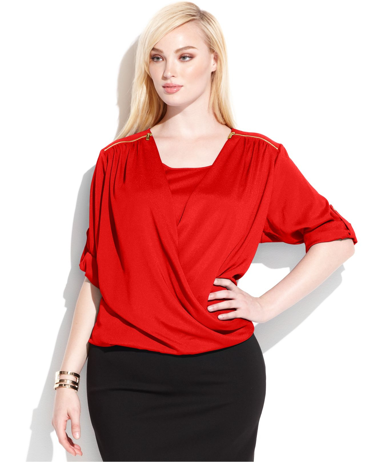 Red Chiffon Blouses. Showing 40 of results that match your query. Search Product Result. Product - Women Round Neck Chiffon Comfort Tank Top Blouse Red. Product Image. Price $ Product Title. Women Round Neck Chiffon Comfort Tank Top Blouse Red. Add To Cart. There is a problem adding to cart. Please try again.