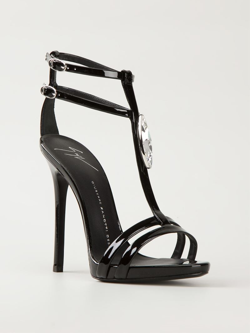 Shop for black strappy sandals at specialtysports.ga Free Shipping. Free Returns. All the time.