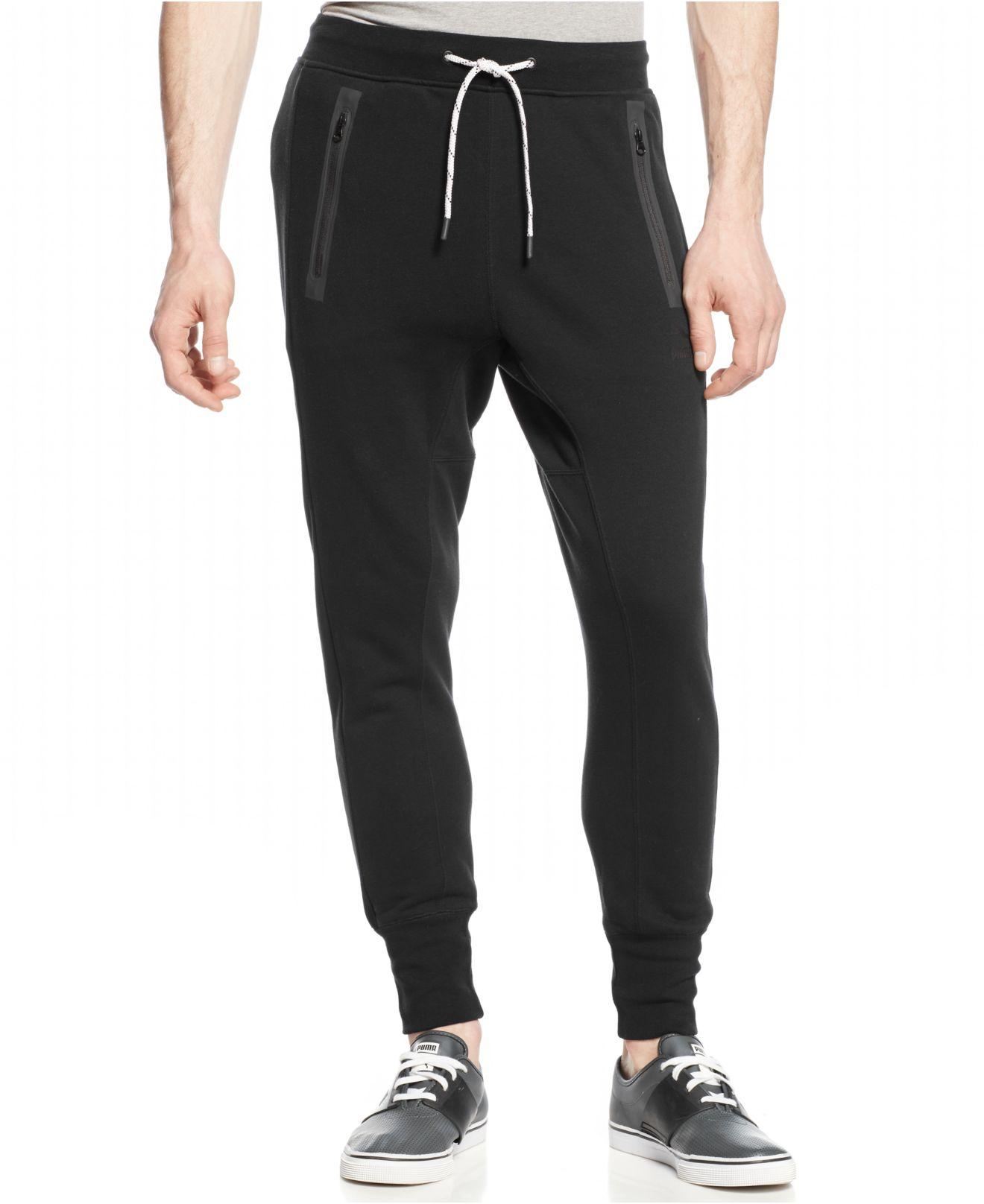 Puma Men/'s Essential Active Woven Pants Cl Pants Sweatpants Drycell 851707