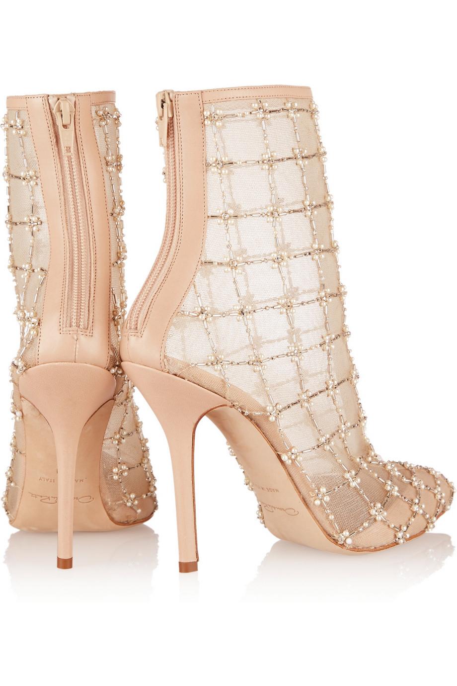 Chaussures - Tribunaux Oscar De La Renta Aisj7blOu1