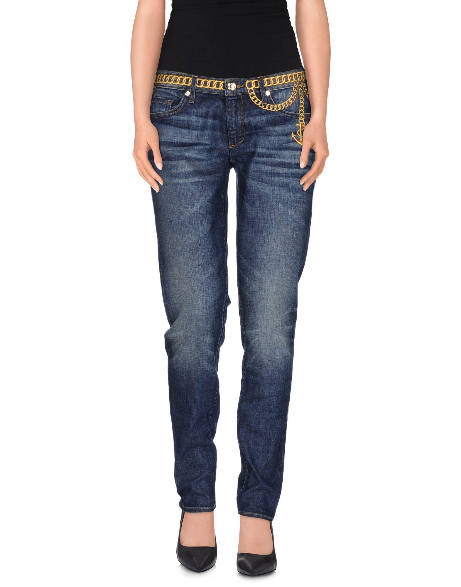 Juicy couture Denim Pants in Blue