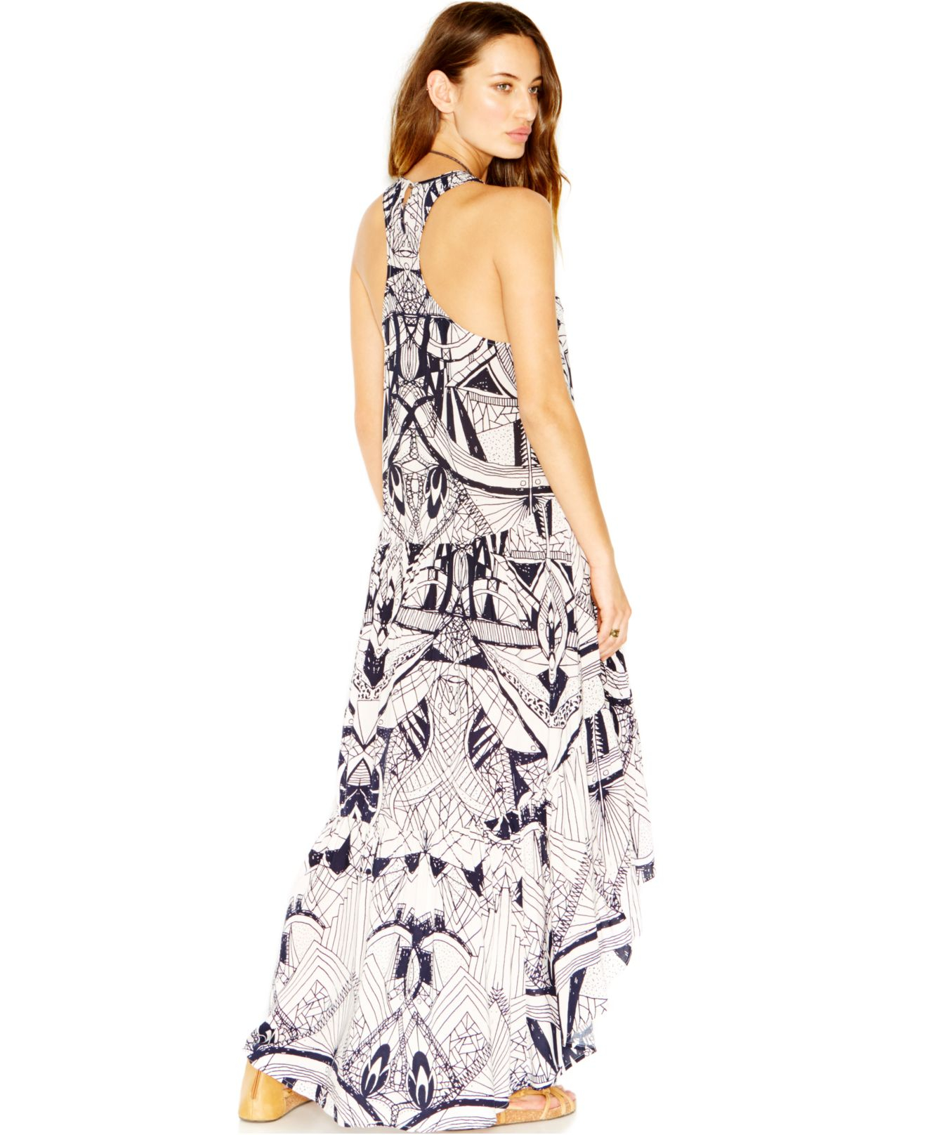 Gallery Previously Sold At Macy S Women High Low Dresses