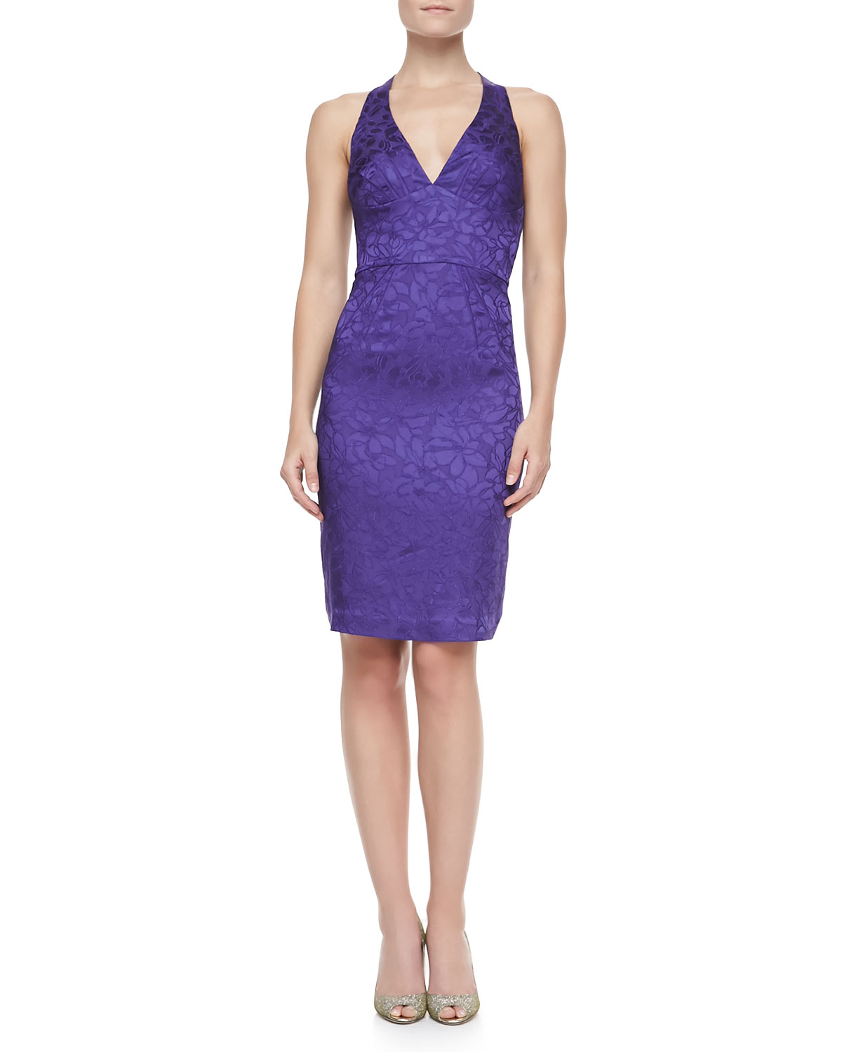 Zac Posen Cocktail Dresses 35