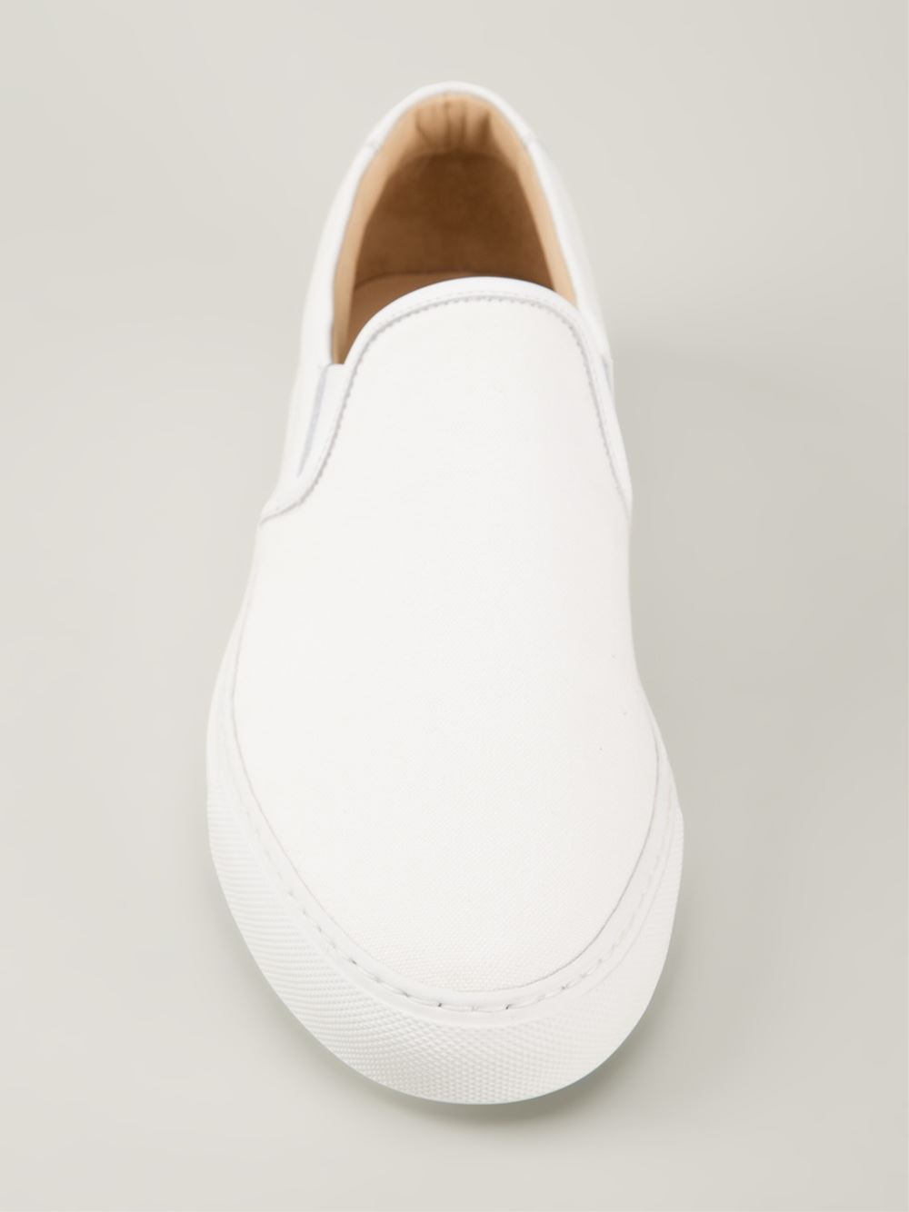 Shoes With White Jeans Men